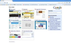 chrome1 Google Chrome