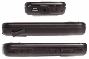 2 Nokia N85