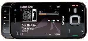 3 Nokia N85