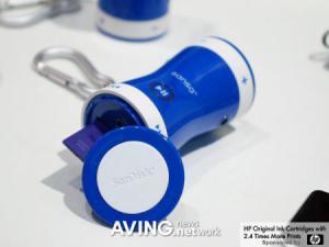 82-46e0306f73da9 SanDisk Shakin' MP3 player