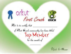 topnew New Certificates | Which one do you like ??