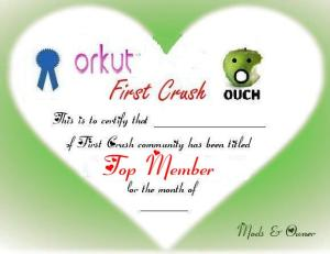 topnew2 New Certificates | Which one do you like ??