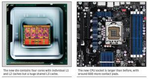 corei71 Intel Core i7: The new super CPU