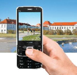superb How to transform your 2 megapixel camera phone into 20 megapixel?