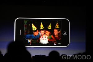 wwdc2009-775 iPhone 3GS