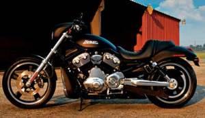 harley-v-rod Harley Davidson launching in India