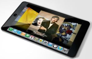 appleipad Apple's tablet with 10-inch screen, iPhone OS coming on January 19 .. ?? [Rumour]