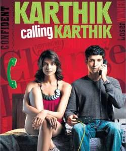 farhan Karthik Calling Karthik | Music Rating * * * * *