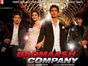 badmaashcompany_21943 Badmaash Company Exclusive | Music Rating ( * * * * )