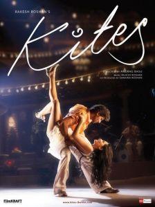 kites-movie Kites | Music Rating ( * * * * )