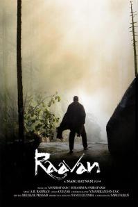 raavan1 Raavan - Music Rating * * *