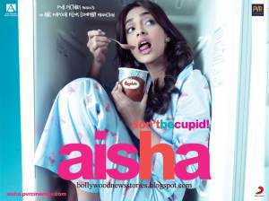 aisha Aisha - Music Rating * * *