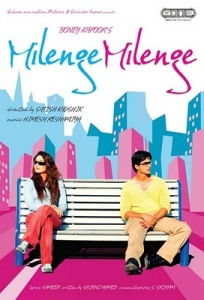 milenge_milenge_movie_wallpaper Milenge Milenge - Music Rating ( * * * * )