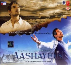 aashayein Aashayein - Music Rating * * * *